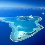 Vacationing in Aitutaki