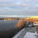 Stockholm can be really stunning during the winter months…