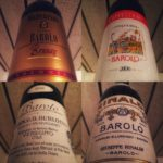 Old School Barolo…