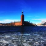 Stockholm City Waterways…