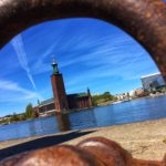 Stockholm City Hall..