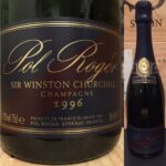 1996 Pol Roger Champagne Cuvée Sir Winston Churchill