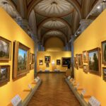 Nationalmuseum – Sweden's premier museum of art and design