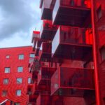 Red Architecture..