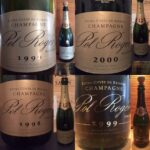 Pol Roger Blanc de Blancs — a vertical comparison of this great Champagne